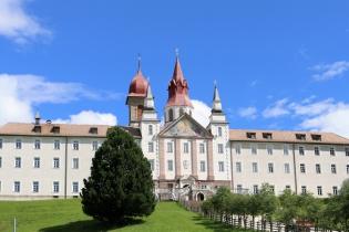 Dolomiten-Wanderung mit 360 Grad Aussicht
