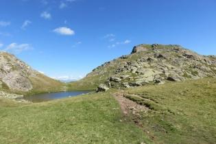 Zwei Gipfel-Tour auf die Laugenspitzen