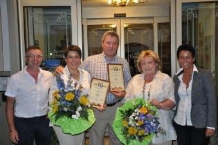 10 Jahre Familie Leibling (D)