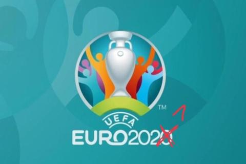 Fussball Europameisterschaft 2021